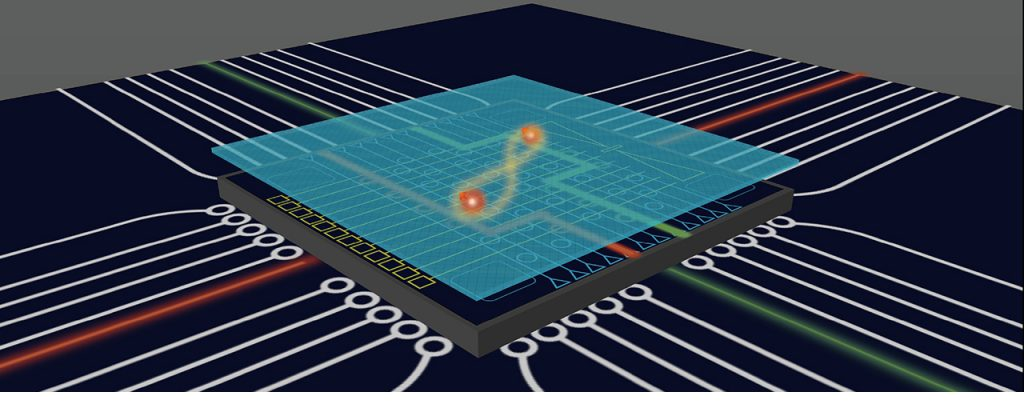 QuTech and Fujitsu announce their new research collaboration on Quantum Computing Technology