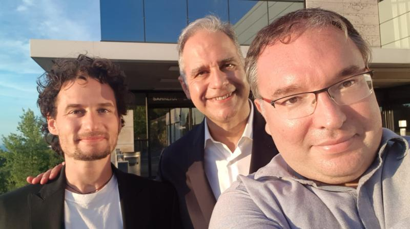 Multiverse Computing completes a 1,5 million euro funding round