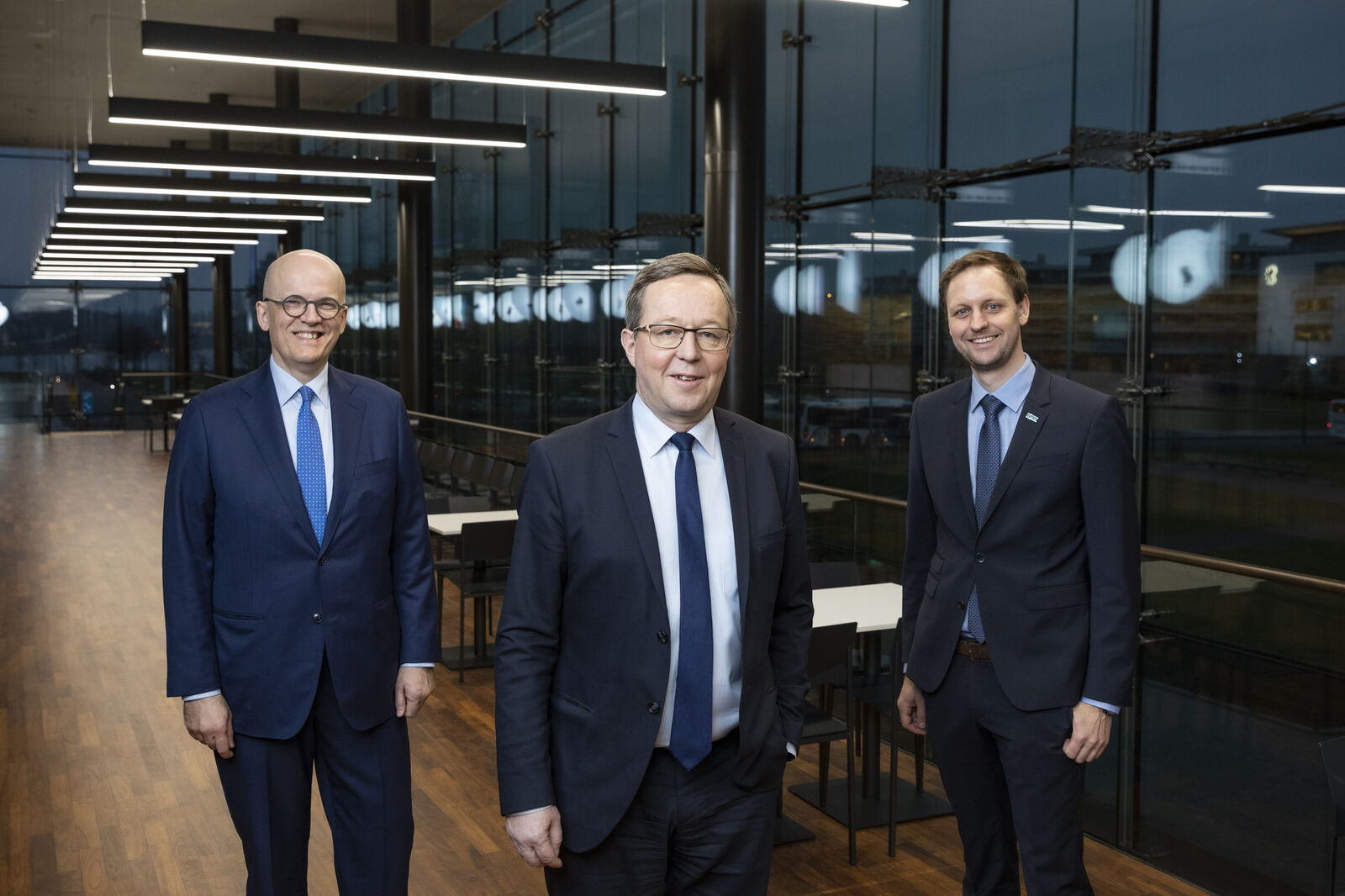VTT and IQM have entered into an agreement to establish a co-innovation partnership and begin building Finland's first quantum computer.